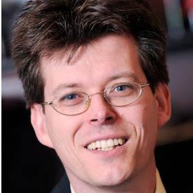 Prof. Dr. Casper Albers