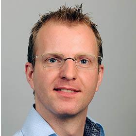 Prof. Dr. Rens van de Schoot